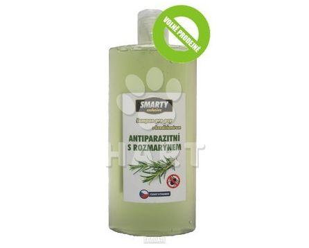 Šampon SMARTY 250ml ANIPARAZITNÍ