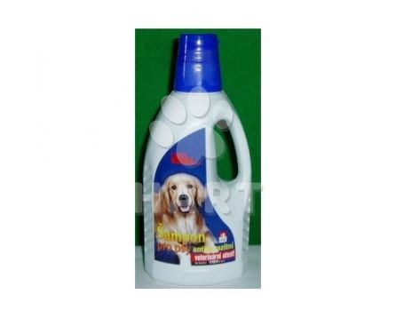 Werra šampon antiparazitní    500ml