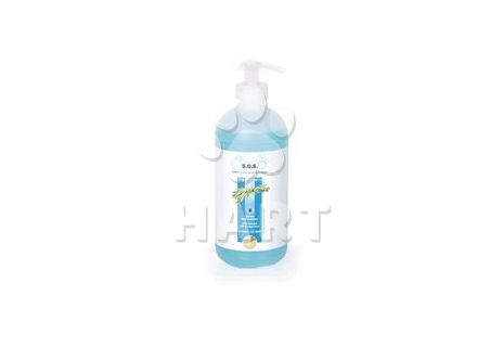 ŠamponTC  S.O.S. proti parazitům   500ml