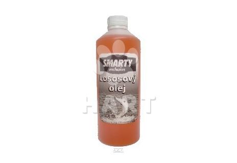 Lososový olej pet tekutý 500ml s odměrkou