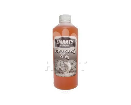 Lososový olej Pet tekutý 1000ml