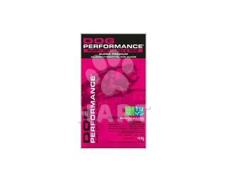 Dog Performance Puppy                             15kg