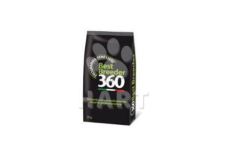SALUTE 360 adult JELEN  med/maxi 20kg