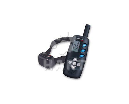 Elektronický výcvikový obojek D-CONTROL 600  (zvuk, laď.impulzy, booster)