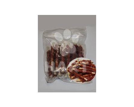 MAGNUM Duck Roll on Rawhide Stick 250g (pamlsky)