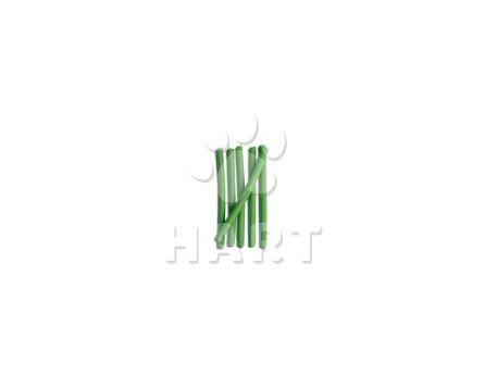 MAGNUM Menthol jerky tyčka  dl.cca 12.5cm, zelená, svěží dech 1ks (pamlsky)