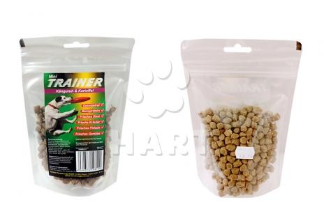 Pamlsky - Tréninkové měkké 200g - KLOKAN s bramborem a bylinkami 1bal