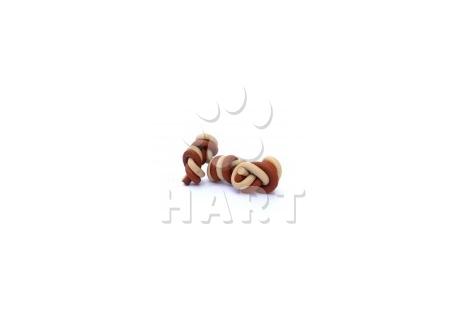MAGNUM jerky uzel vanilka+kuřecí vel. cca 7cm  1ks (pamlsky)