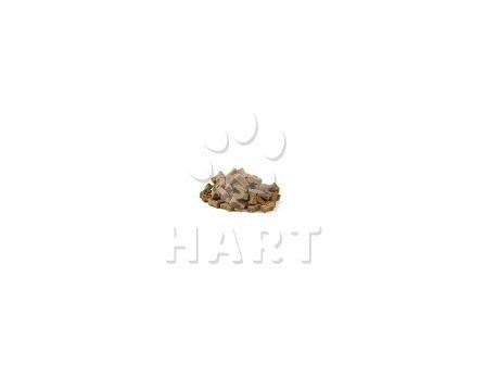 Pamlsky - Tréninkové kostičky, měkký pamlsek, 60%masa  250g 1bal
