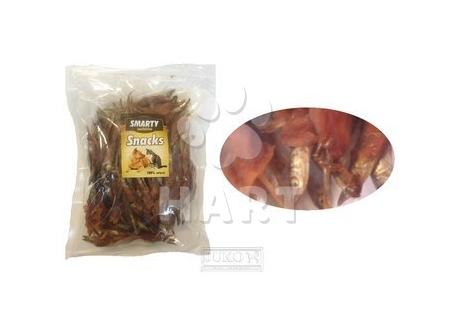 Pamlsky - Snack Chicken & Fish(rybka s kuřecím masíčkem) 250g