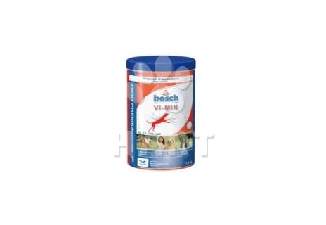 Bosch VI-MIN (vitamíny a minerály se stopovými prvky)    1kg