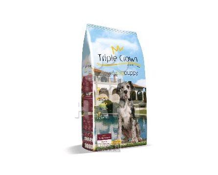 TRIPLE CROWN – Lovely BIG puppy (štěňata velkých a obřích plemen, březí a kojící feny) 20kg