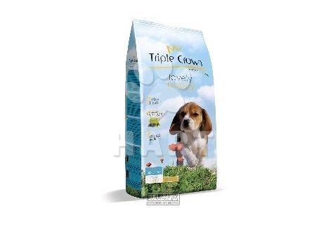 TRIPLE CROWN dog – Lovely puppy (štěňata malých a stř.plemen, březí a kojící feny) 15kg