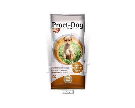 PROCT-DOG PUPPY Chicken(pro štěňata, březí a kojící feny) 20kg
