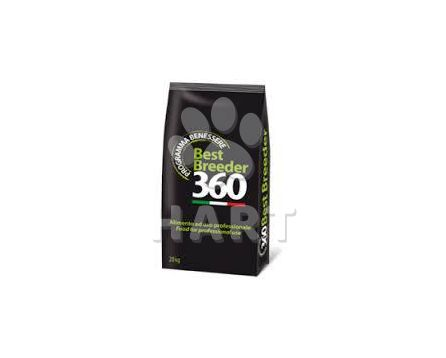 Benessere dog FORMA Adult SMALL kuře+rýže, Best Breeder(chovatelské balení)     20kg