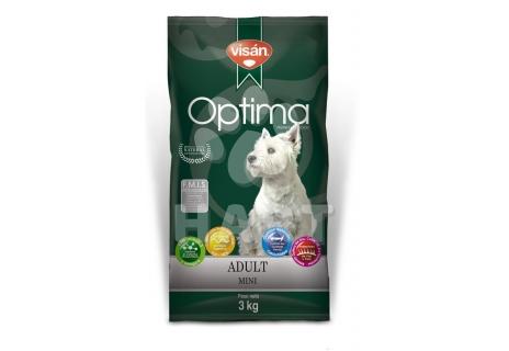 Visán OPTIMA Adult MINI Chicken&Rice  1kg vážené