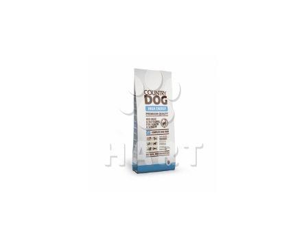 COUNTRY Dog  Energy    15kg + 2kg ZDARMA