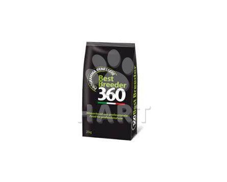 FORMA 360 dog HIGH ENERGY kuře+rýže Medium/Maxi, chovatelské balení  20kg
