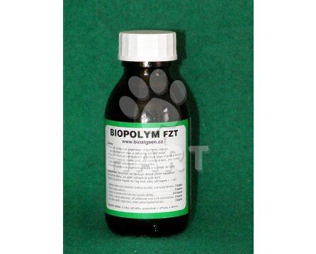 Biopolym FZT (tekutá mořská řasa)  1000ml