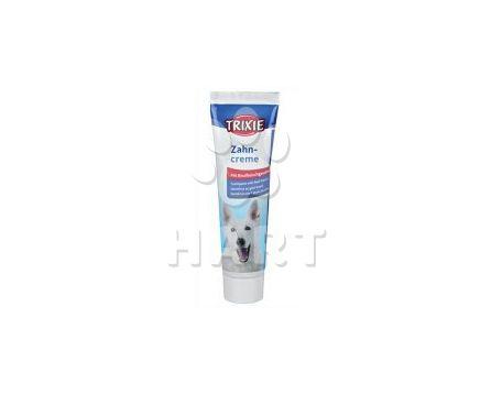 Trixie Zubní pasta s hovězí příchutí 100g                   1ks