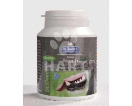 Dr. Clauders plaque EX Forte (odstraňuje zubní plak) 100g     1ks