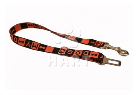 Bezpečnostní pás do auta (š.20mm/dl.48-75cm)