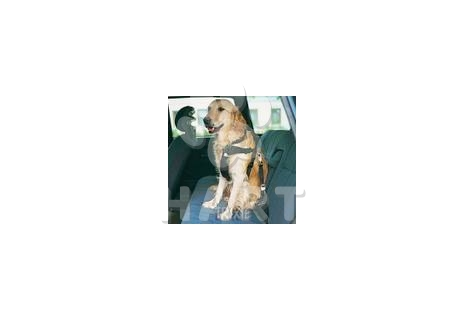 Postroj pro psa do auta XL (80-110cm obvod hrudníku)