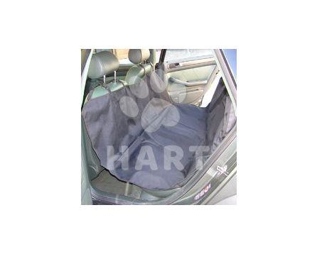 Potah na zadní sedadla auta (pro převoz psů) 150x145cm    1ks