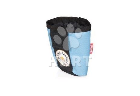 Treat Bag pamlskovník modrý, vel.cca 14 x 12cm