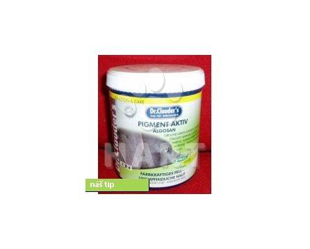 Dr.Clauder´s  Pigment Aktiv Algosan (mořská řasa)    400g