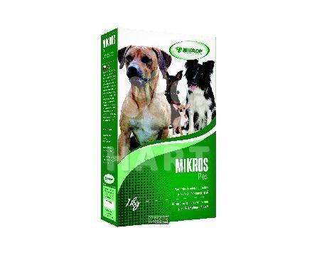 MIKROS - minerály a vitamíny pro psy   1kg