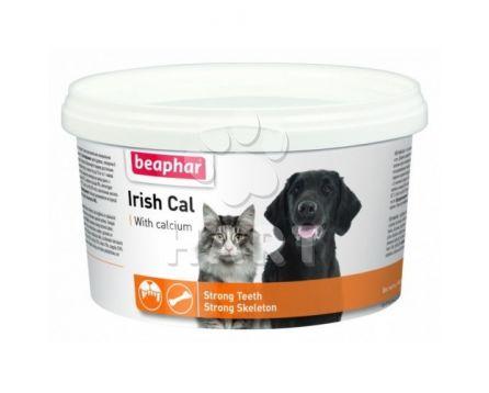 Irish Cal Beaphar(kalciový přípravek) 250g