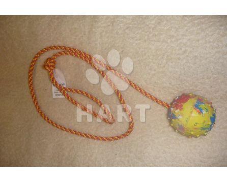 Balonek na šňůrce prům.6cm-Gappay, ucho dl.1m (0726/100)