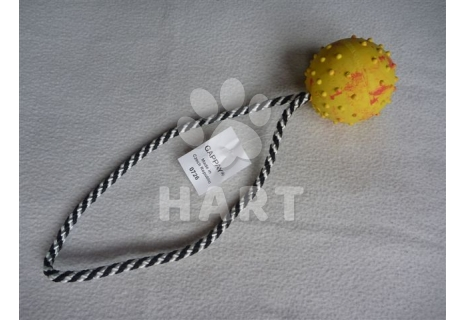 Balonek s poutkem Gappay prům.6cm, poutko 23cm     1ks