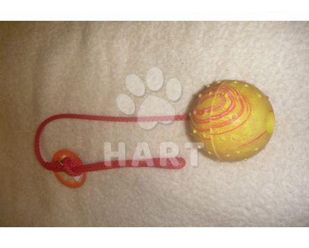 Balonek na šňůrce s uchem  (46218)