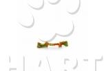 Bavlněný uzel -vel.25 cm