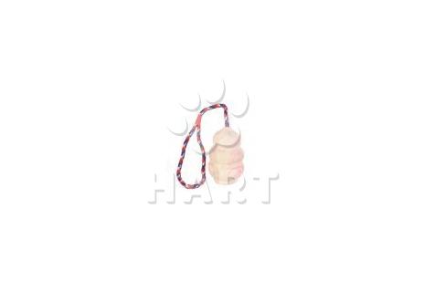 Granát na šňůrce střední 8cm/30cm (Trixie, 3306)