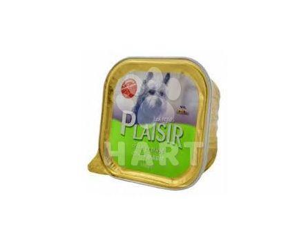 Plaisir Dog vanička Králík 300g