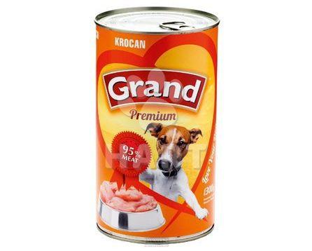 GRAND premium KROCAN 95%masa  1300g