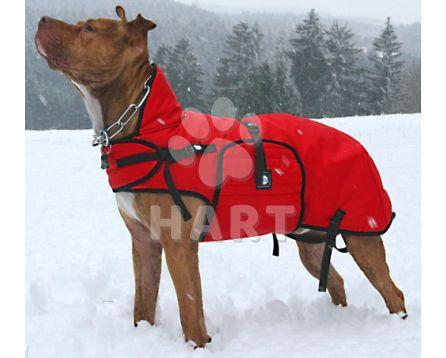Zimní profi vesta / obleček s límcem-thermo DC vel.70cm