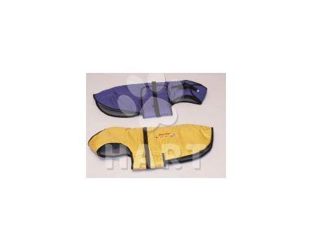 """Thermo vesta /obleček """"Manmat"""" vel.XS/ 53cm(záda)-58cm(hrudník)"""
