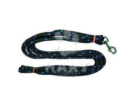 Vodítko lano-prům.12mm/dl.4m zapletené
