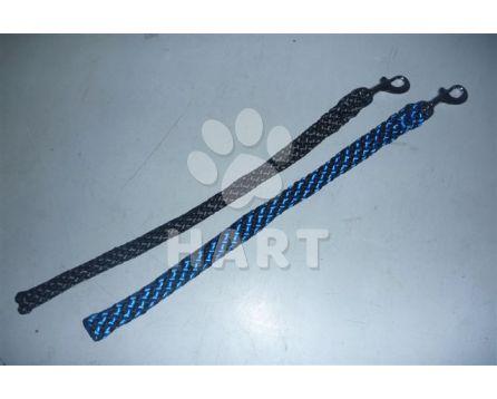 "Vodítko ""couračka"", ploché lano š.15mm /dl.35-45cm"