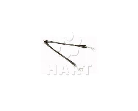 Rozdvojka lanová prům.6mmx dl.30cm
