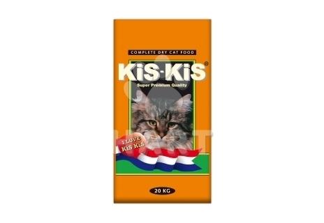 KIS-KIS Ocean Fish 20kg