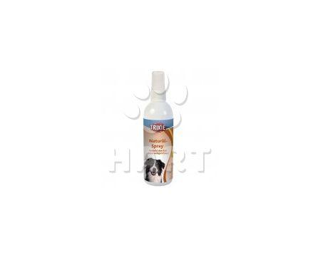 Naturöl-spray na srst s olejem z makadamového ořechu 175ml