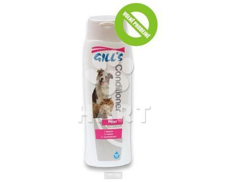 GILLS KONDICIONÉR pro psy a kočky 200ml