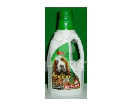 Werra šampon repelentní    500ml
