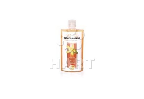 Šampon TC Indoor Dog-krémový šampon s balzámem pro psy chované v bytě  250 ml