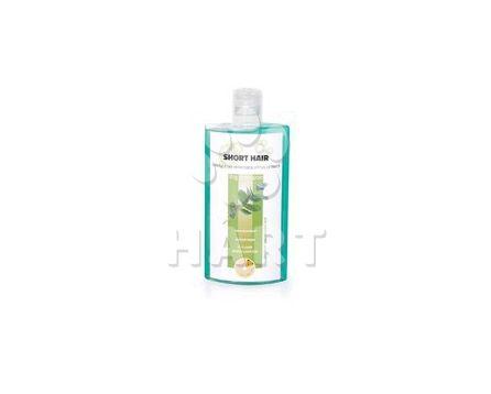 Šampon Short Hair - jemný s eukalyptovým extraktem  250 ml